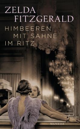 Himbeeren mit Sahne im Ritz