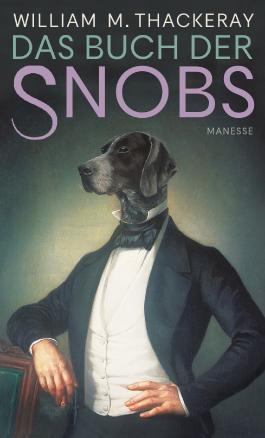 Das Buch der Snobs