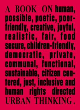 Architecture & Human Rights