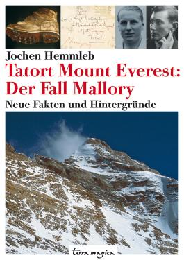 Tatort Mount Everest