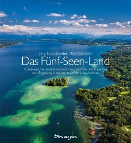 Das Fünf-Seen-Land