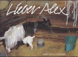 Lieber Alex