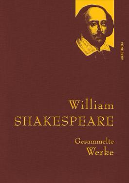 William Shakespeare - Gesammelte Werke