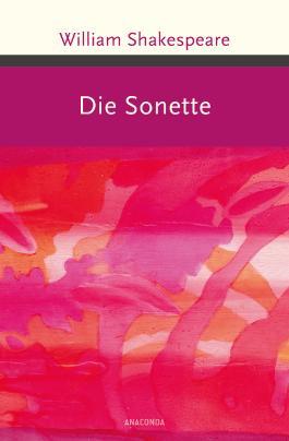 Shakespeare - Die Sonette