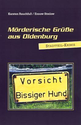 Mörderische Grüße aus Oldenburg