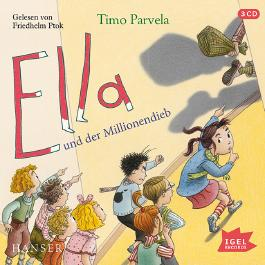 Ella und der Millionendieb (9)