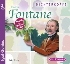 Dichterköpfe. Theodor Fontane