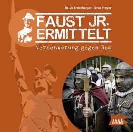 Faust jr. ermittelt: Verschwörung gegen Rom (12)