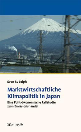 Marktwirtschaftliche Klimapolitik in Japan