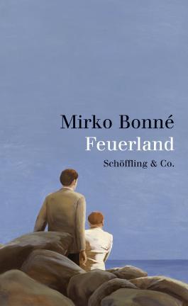 Feuerland: Erzählungen