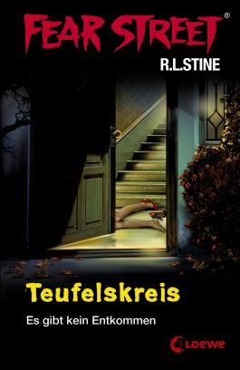Fear Street 12 Teufelskreis Von R L Stine Bei Lovelybooks Jugendbuch