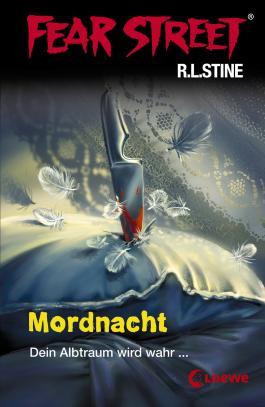 Fear Street 16 Mordnacht Von R L Stine Bei Lovelybooks Jugendbuch