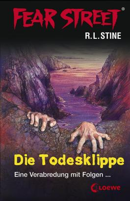 Fear Street 11 Die Todesklippe Von R L Stine Bei Lovelybooks Jugendbuch