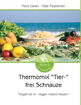 """Thermomix """"Tier-"""" frei Schnauze"""
