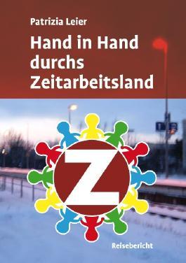 Hand in Hand durchs Zeitarbeitsland
