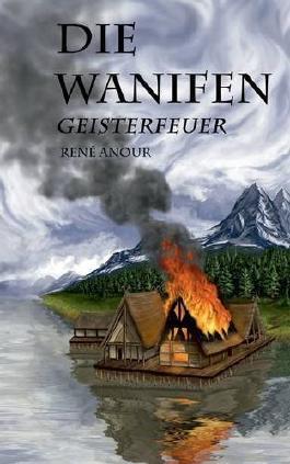 Die Wanifen-Geisterfeuer