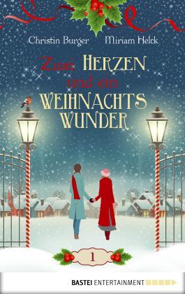 Zwei Herzen und ein Weihnachtswunder: Folge 1