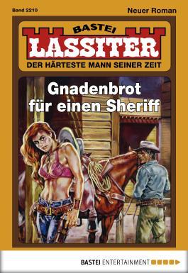 Lassiter - Folge 2210: Gnadenbrot für einen Sheriff