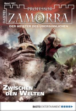 Professor Zamorra - Zwischen den Welten