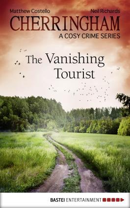 Cherringham - The Vanishing Tourist