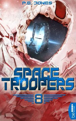Space Troopers - Folge 8: Sprung in fremde Welten