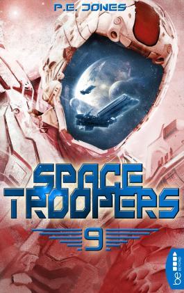 Space Troopers - Folge 9: Überleben