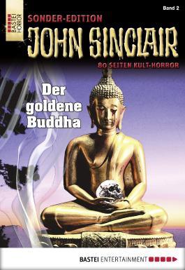 John Sinclair Sonder-Edition - Folge 002: Der goldene Buddha