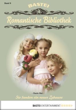 Romantische Bibliothek - Folge 9: Sie fanden ein neues Zuhause