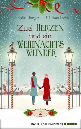 Zwei Herzen und ein Weihnachtswunder 2