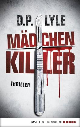 Mädchenkiller: Thriller (Dub Walker 2)