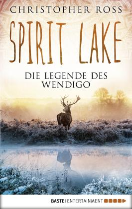 Spirit Lake: Die Legende des Wendigo