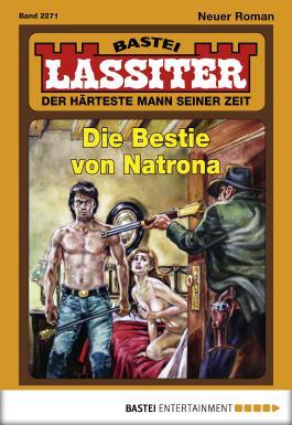 Lassiter - Folge 2271: Die Bestie von Natrona