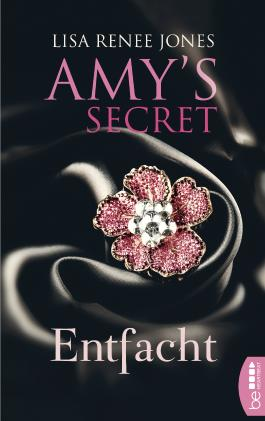 Entfacht - Amy's Secret