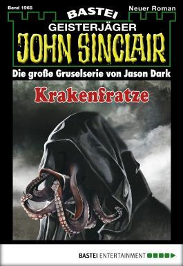 John Sinclair - Folge 1965: Krakenfratze