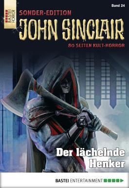John Sinclair Sonder-Edition - Folge 024: Der lächelnde Henker