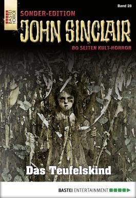 John Sinclair Sonder-Edition - Folge 028: Das Teufelskind