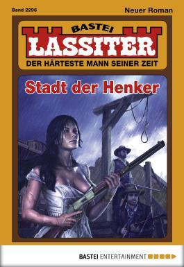 Lassiter - Folge 2296: Stadt der Henker