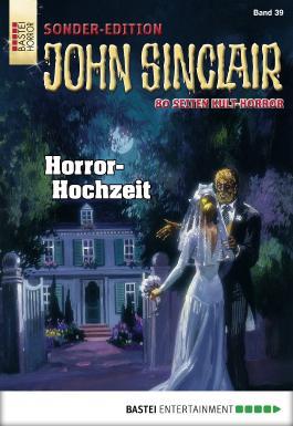 John Sinclair Sonder-Edition - Folge 039: Horror-Hochzeit