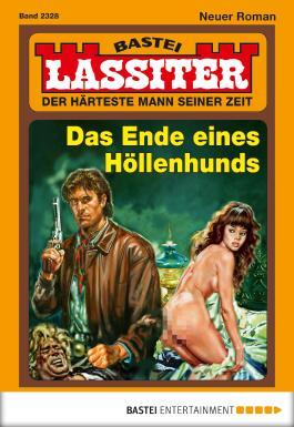 Lassiter - Folge 2328: Das Ende eines Höllenhunds