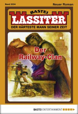 Lassiter - Folge 2334: Der Railway-Clan