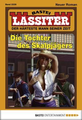 Lassiter - Folge 2335: Die Tochter des Skalpjägers