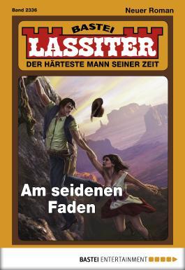 Lassiter - Folge 2336: Am seidenen Faden