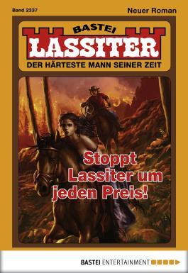 Lassiter - Folge 2337: Stoppt Lassiter um jeden Preis!