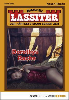 Lassiter - Folge 2338: Dorothys Rache