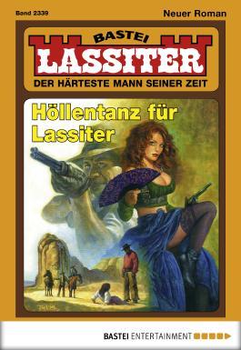 Lassiter - Folge 2339: Höllentanz für Lassiter