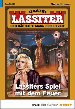 Lassiter - Folge 2344: Lassiters Spiel mit dem Feuer