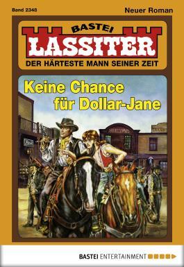 Lassiter - Folge 2348: Keine Chance für Dollar-Jane