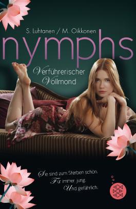 Nymphs 1.1 - Verführerischer Vollmond
