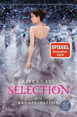 Selection – Die Kronprinzessin