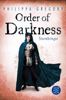 Order of Darkness – Sturmbringer